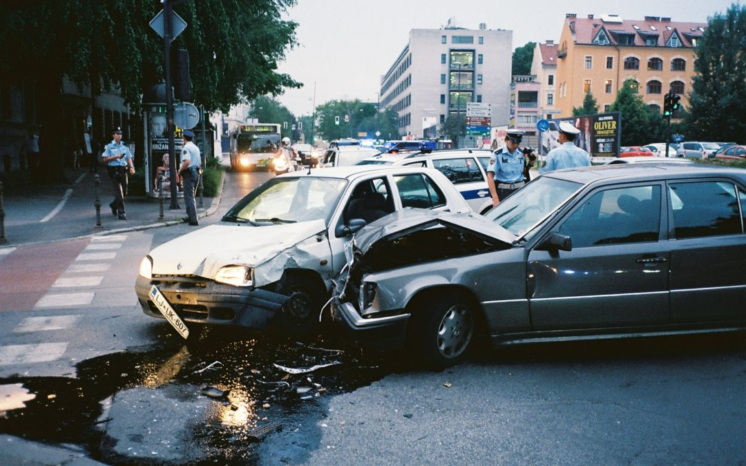 Had a Car Insurance Claim? 4 Reasons Why Now is the Time to Get a Car Insurance Quote