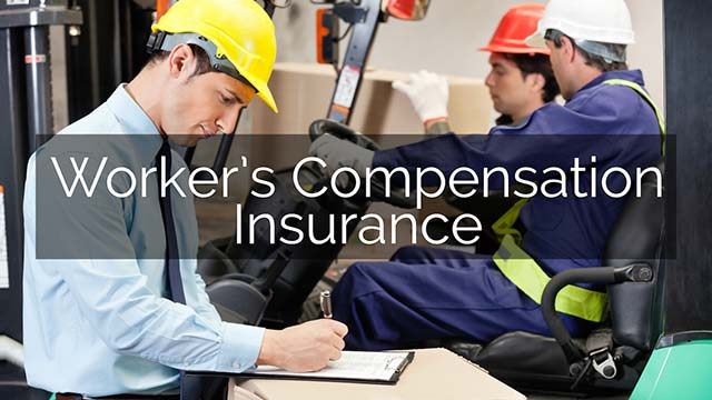 Worker's Compensation Insurance