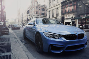Protect your BMW with auto insurance from Risk Averse.