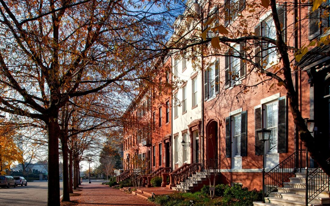 Insuring Your Investment Property in the Philadelphia Area