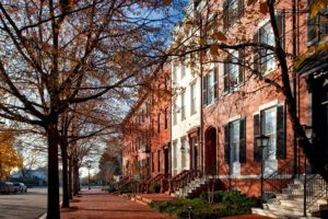 Insuring investment property in Philadelphia area