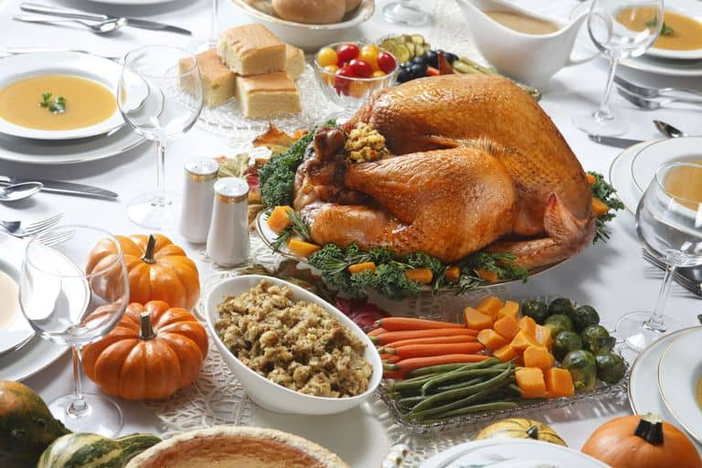 Tips for a Safe Thanksgiving in Delaware County, PA