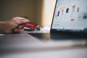 Cyber Liability - Online Payment