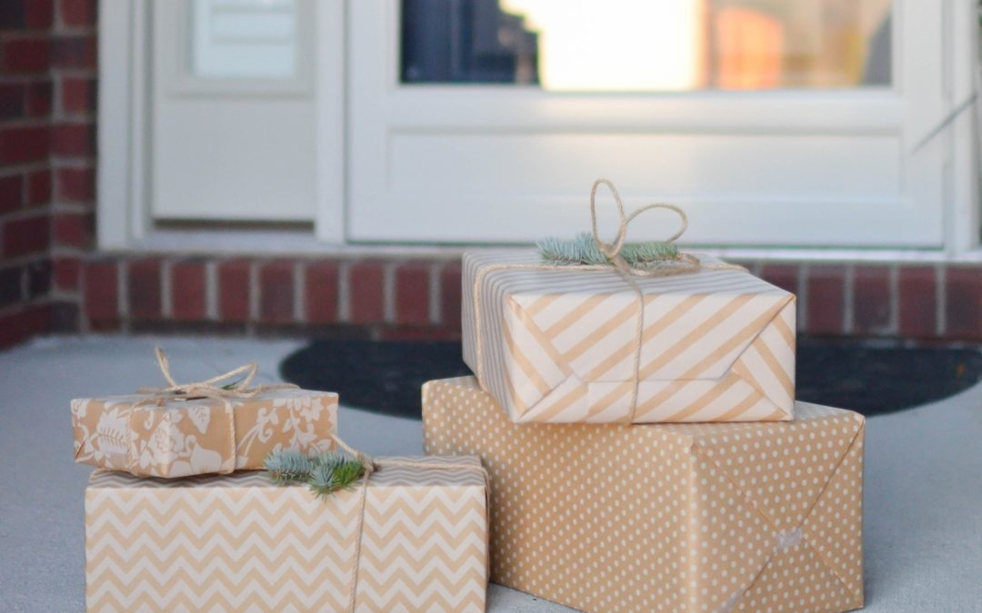 5 Tips to Avoid Theft During the Holidays