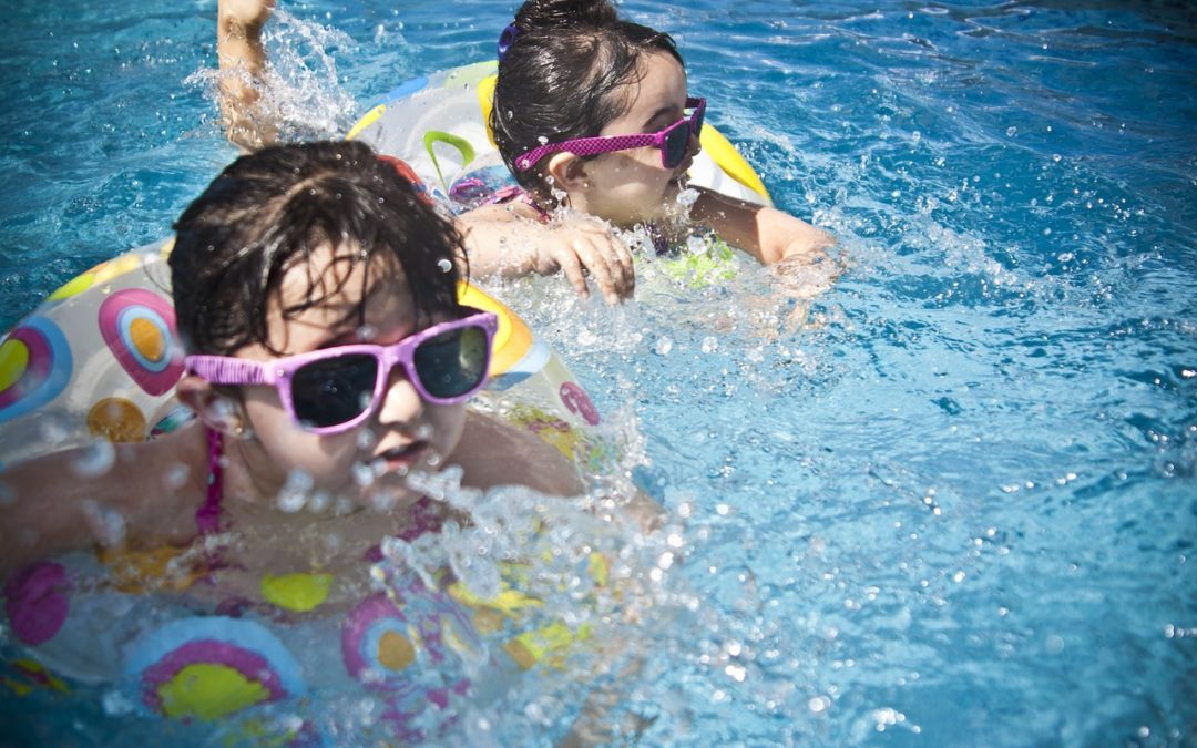 Summer 2019 Pool Safety Tips
